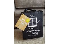 Gro blackout blind