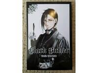 Black Butler (Kuroshitsuji) Manga Book 15