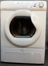 Candy GCC591NB 9kg White Sensor Drying Condenser Tumble Dryer 1 YEAR GUARANTEE