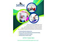 Cleaning service for you..
