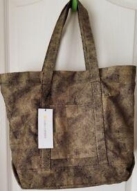Korean Brand Codes Combine Bag Brand New
