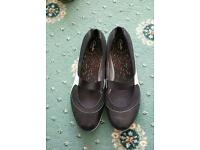 Clarks Active size 6