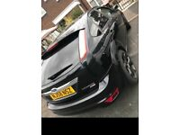 Ford Focus titanium 58 plate excellent condition inside and out!