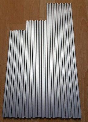 3d Printer Frame Kit Mendelmax 2 Extrusion T-slot Aluminium Profile 20x20 - 3