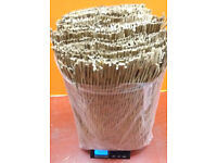 SHREDDED CARDBOARD STUFFING PACKAGING FILLER MATERIAL LOOSE FILL 4 KG SOFT CUSHION LIKE BUBBLE WRAP