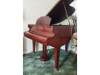 Piano 'Schubert London' Baby Grand Pre-1937 (Number 954559) £799.00