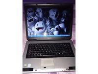 Toshiba windows 7 laptop