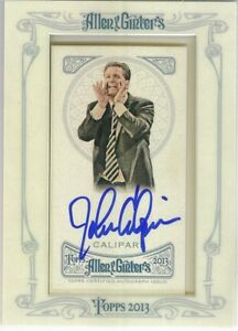 Best Selling in  Allen Ginter