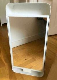 Ikea mirror cabinet