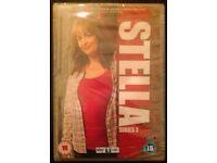 New DVD: 'Stella' Series 2 (2013)