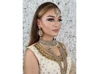 Pro Hair and Makeup Artist from £45