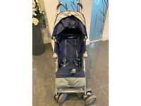 Maclaren Buggy and carry case