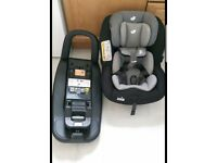 Joie i Anchor Advance Car seat