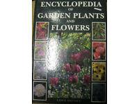Gardening books 75p - £2