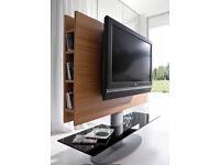 Luxury Italian Modern TV Stand