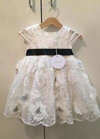 Mothercare dress smile by by Julien Macdonald