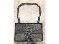 Bnwt Ladies G Dionysus Snakeskin Bags £35 Each
