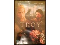 New DVD: 'Troy' (2004)