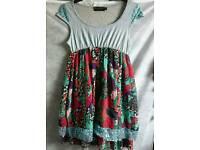 Various Dresses S / 8 / 10
