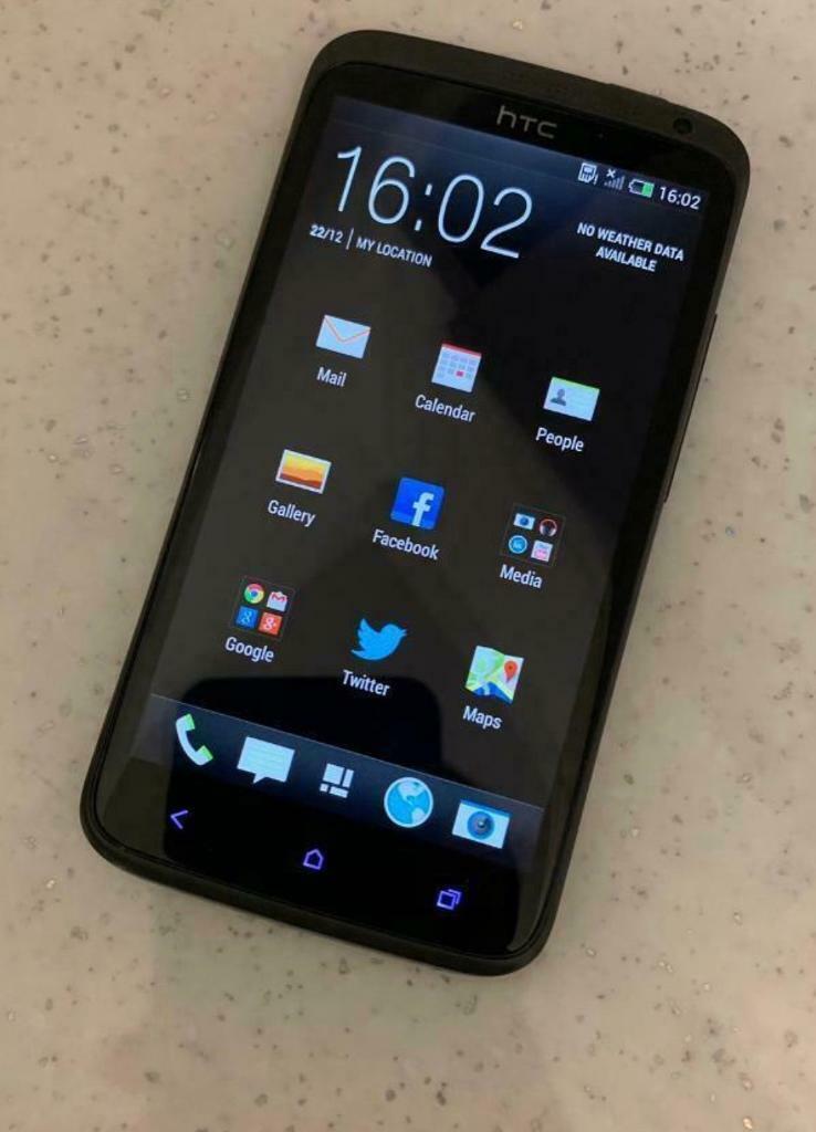 HTC ONE X Unlocked Smartphone 32GB | in Blackheath, London | Gumtree