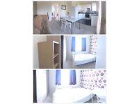 2 bedroom luxury flat with en-suite