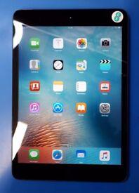Apple iPad Mini 1st Generation 32GB Wi-fi + Cellular EE