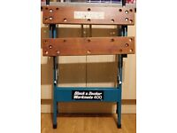 Black & Decker Workbench (Workmate 400)