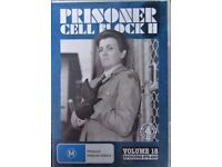 Prisoner Cell Block H The Complete Series Collection 692 Episodes 40 DVD Discs