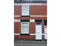 3 Bedroom House for Rent - Well Presented on Madison Street, Abbey Hey Area, Manchester