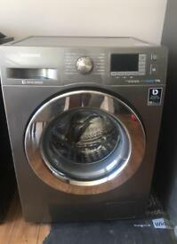Samsung eco bubble 9kg