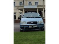 Fiat Punto 2004 (well looked after)