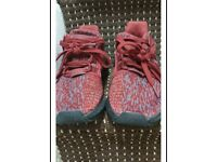 Adidas EQT red