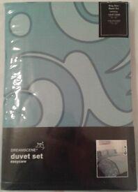 Duvet Set (King )