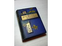 Gentleman by John Halifax - Vintage Book - 19th century novel