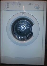 Modified Indesit Tumble Dryer IDV75/PCC60809, 3 month warranty, delivery available in Devon/Cornwall