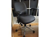 CHIRO 24hr Ergonomic Chiropractor Approved Office Chair
