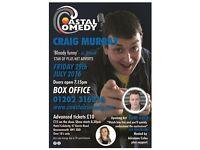 Coastal Comedy - Craig Murray