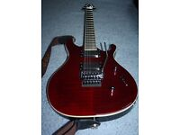 PRS Torero SE (Includes strap and gig bag)