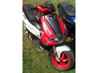 50cc gilera runner sp non runner