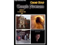 Temple Newsam Ghost Hunt