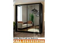 TAI 2 Door Sliding Wardrob