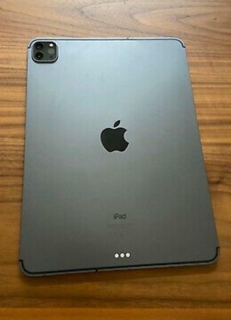 iPad Pro 11inc (2020) - 128 GB, Space Grey   in Aughton ...