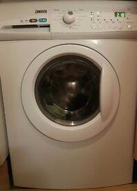 Zanussi Washing Machine. Immaculate Condition