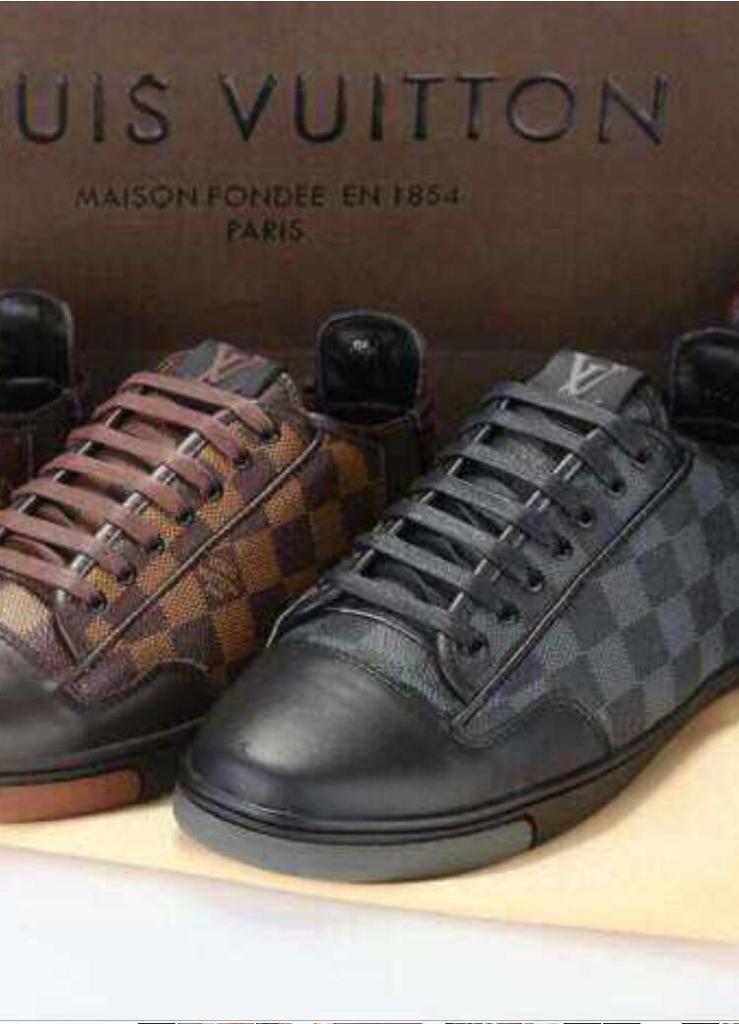 Mens Louis Vuitton trainers in Beckenham London Gumtree : 86 from www.gumtree.com size 739 x 1024 jpeg 64kB