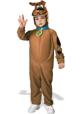 Network Scooby-Doo Haustier Hund Kostüm (Scooby-doo Kostüm Kind)