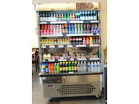 Shop Display Fridge, Mondial Elite, 2-3years old, large, needs new compressor, buyer collects