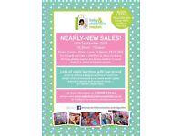 Baby & Children's Market Nearly New Sale - St Neots