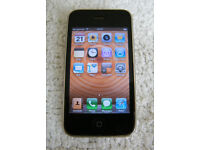 iPhone 3gs 16gig Very good condition Unlocked
