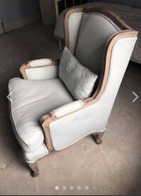 Swoon Armchair
