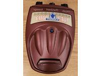 Danelectro Cool Cat - Tremolo Guitar Pedal.